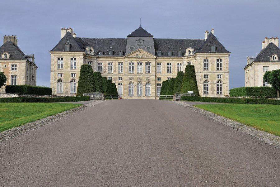 Le château de Brienne-le-Château (© Photo10 - Fotolia))