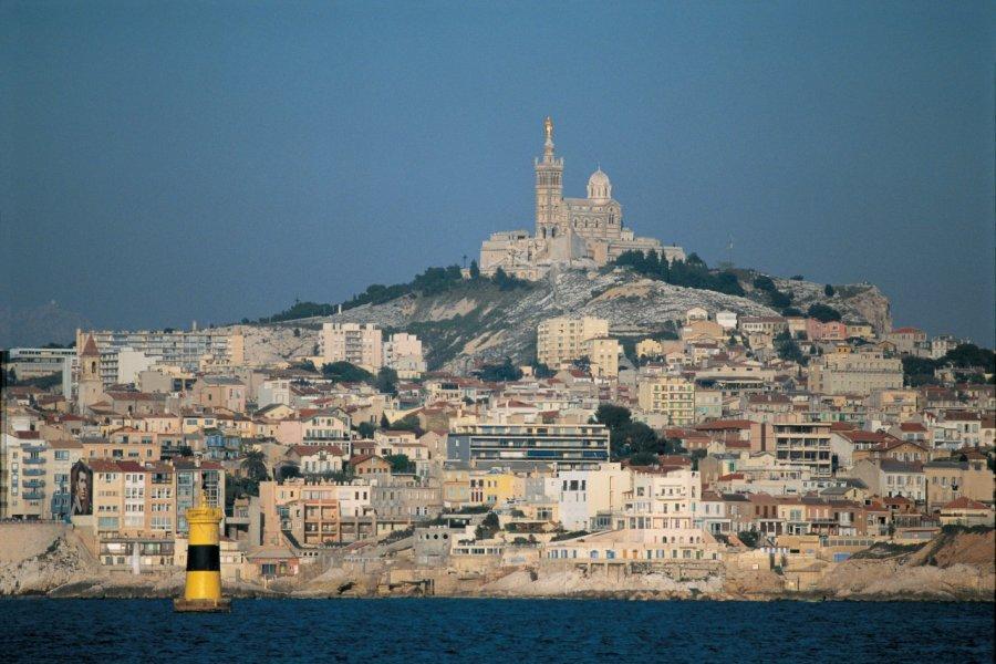 Marseille (© TOM PEPEIRA - ICONOTEC))