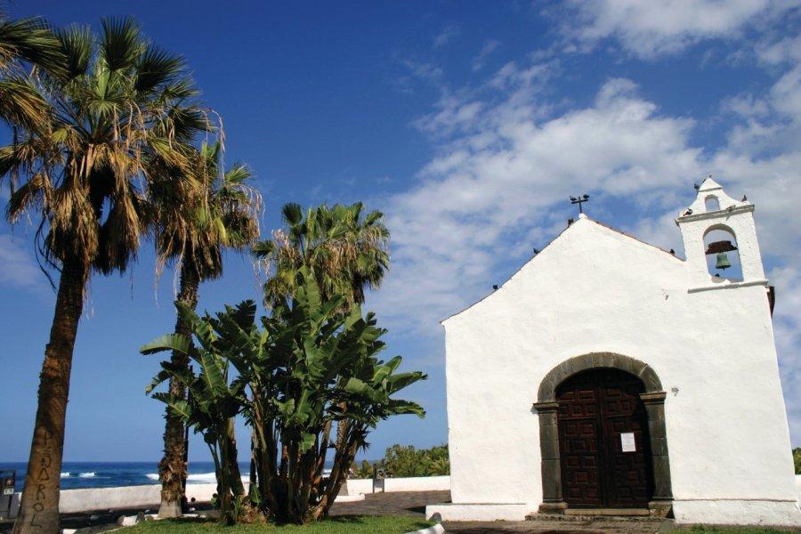 Église de Puerto de la Cruz. (© Piccaya - Fotolia))