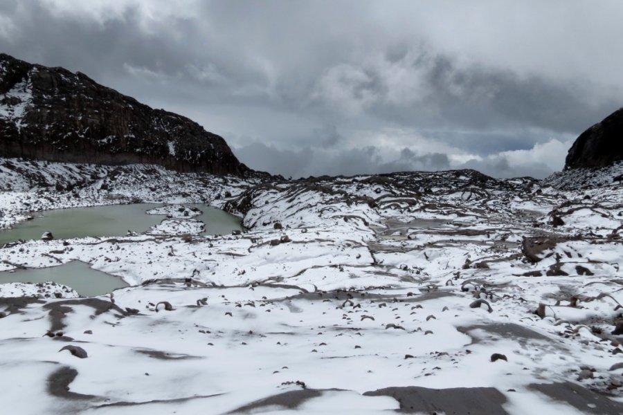 Nevado de Santa Isabel, Parque Nacional Los Nevado (© Nicolas LHULLIER))
