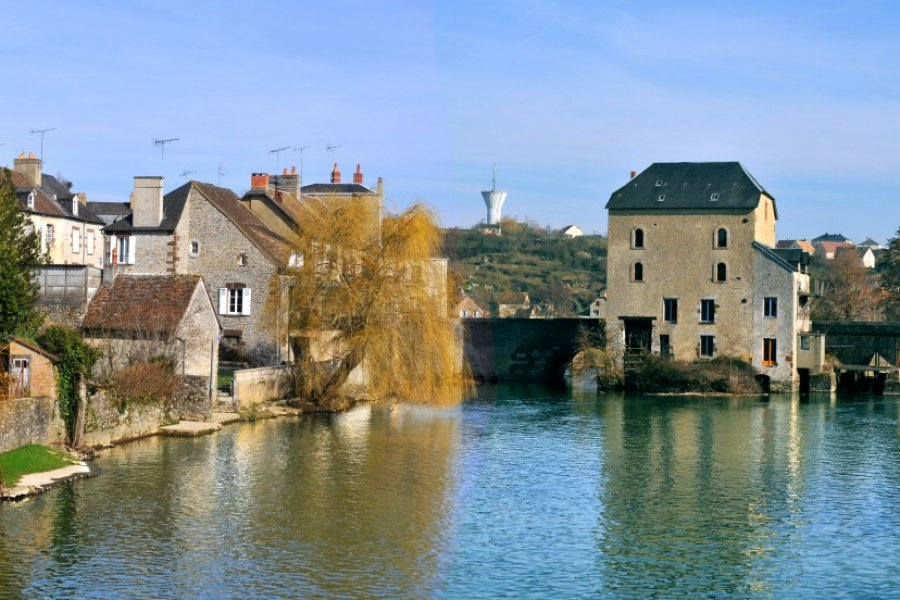 Fresnay-sur-Sarthe. (© Christian Musat - Shutterstock.com))