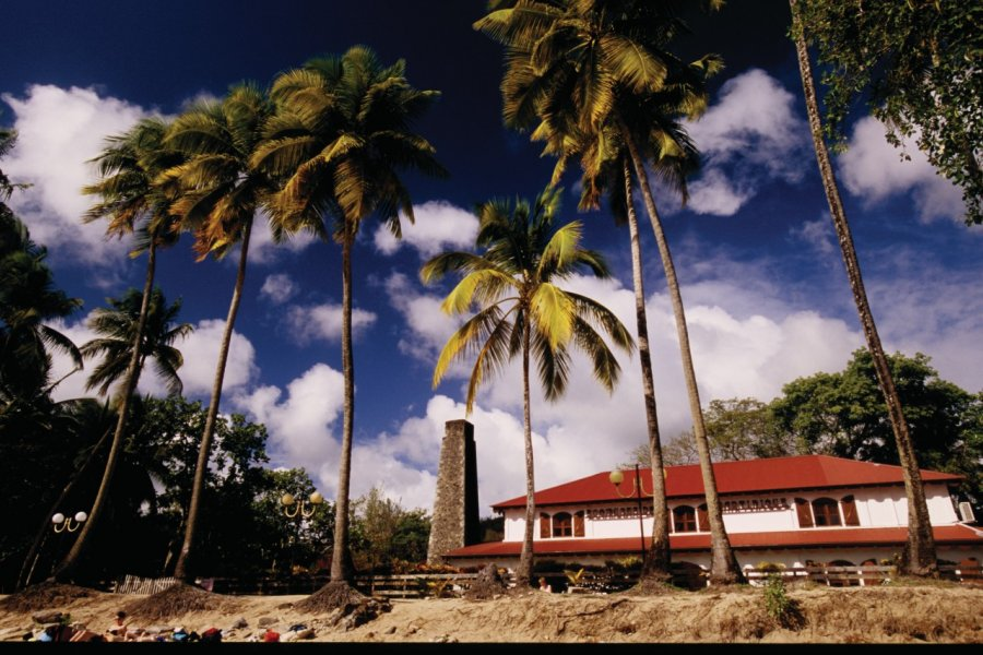 Écomusée de la Martinique. (© Vincent FORMICA))