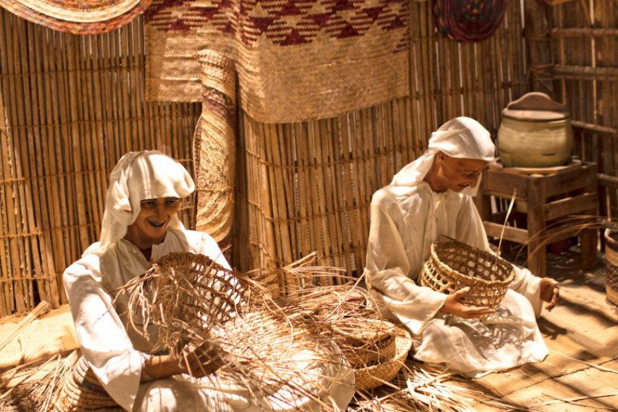 Musée national de Bahreïn. (© Dreamer Company / Shutterstock.com))