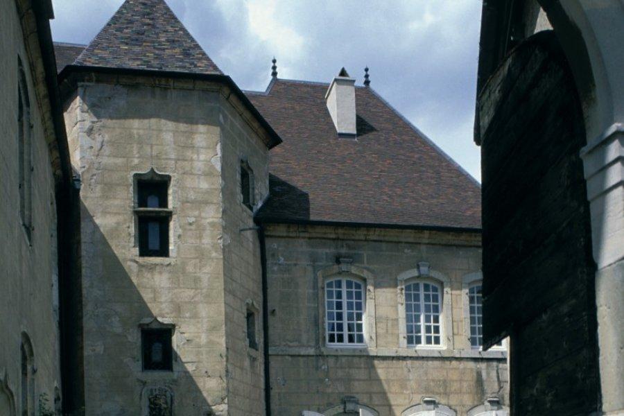 Hôtel Henrion de Magnoncourt (© MARC JAUNEAUD - ICONOTEC.COM))