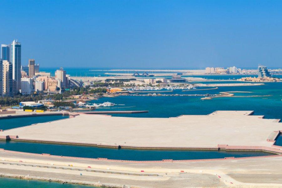 Vue sur Manama. (© eugenesergeev / Adobe Stock))