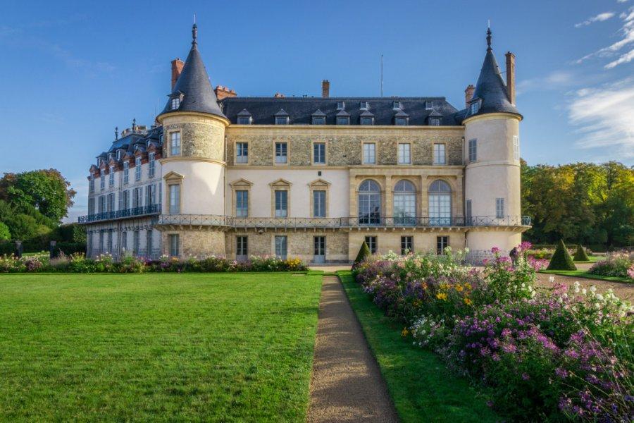 Château de Rambouillet. (© jerome - stock.adobe.com))