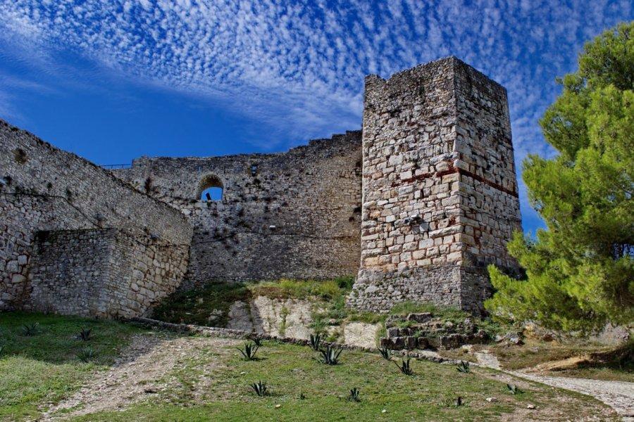 La Citadelle de Berat. (© Rena Kuljovska - Shutterstock.com))