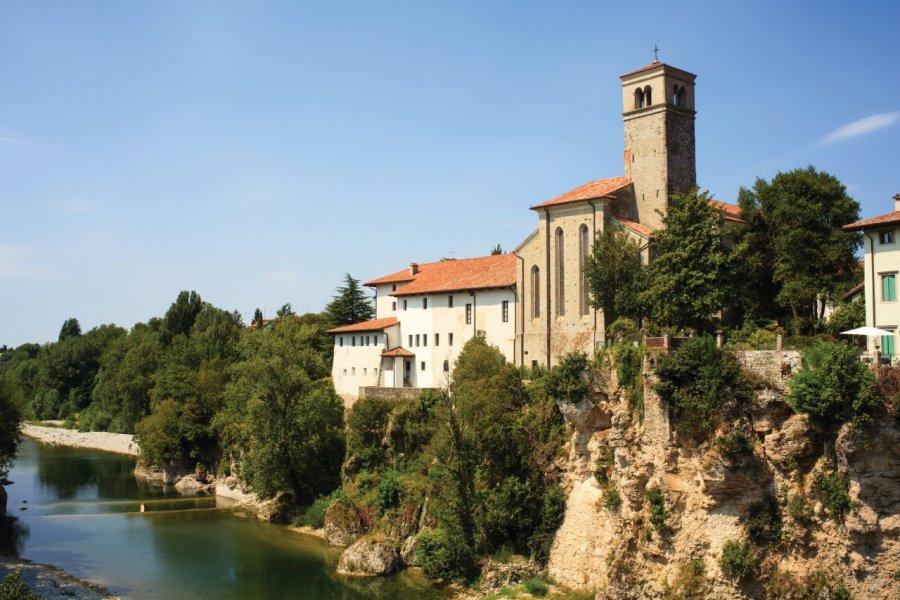 Eglise San Fransesco de Cividale del Friuli. (© Bepsimage - iStockphoto))