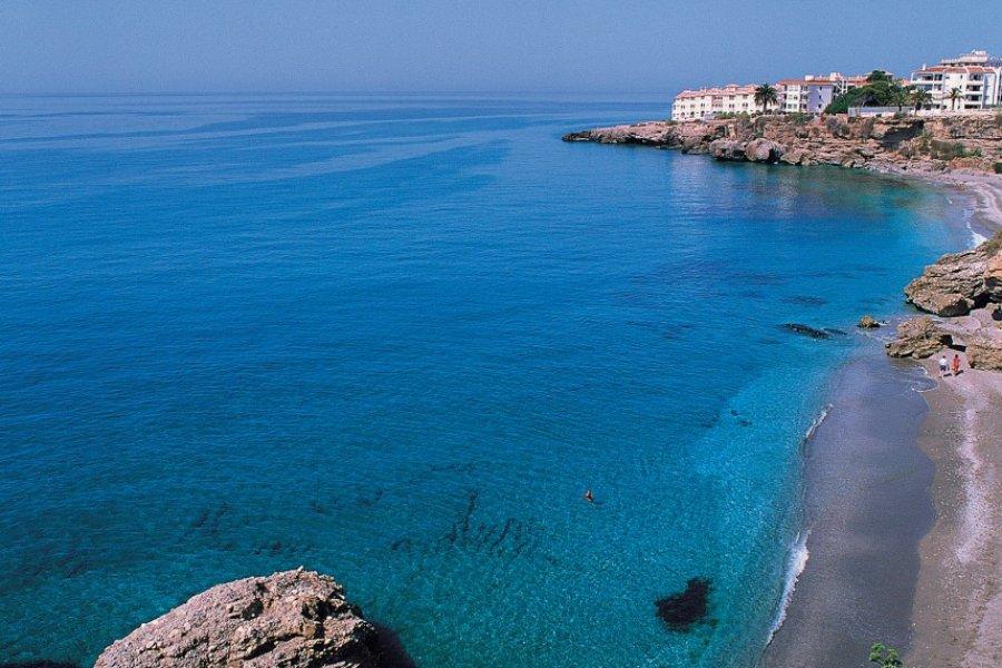 Playa de Caletilla. (© Author's Image))