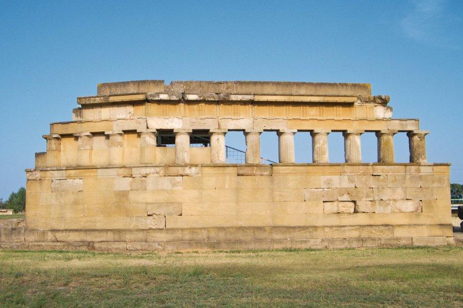Tempio di Apollo. (© Mi.Ti. - Fotolia))