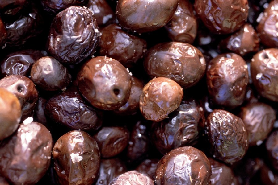 Olives de l'île de Hvar. (© Ana NEVENKA - Iconotec))