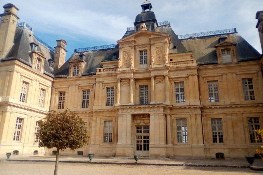 Château de Maisons. (© CMN))