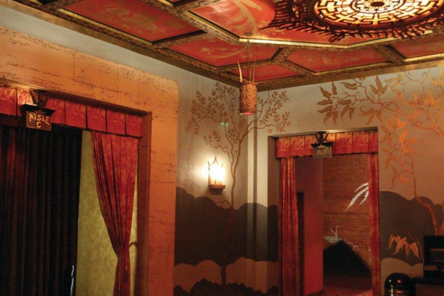 TLC Chinese Theatre. (© Stéphan SZEREMETA))