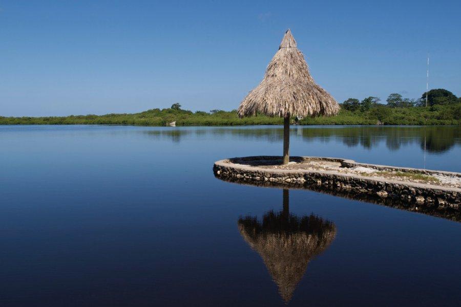 Lagon de la Isla de Utila. (© Holger METTE - iStockphoto))