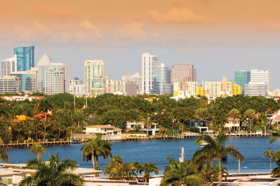 Fort Lauderdale. (© Bertlmann - iStockphoto))