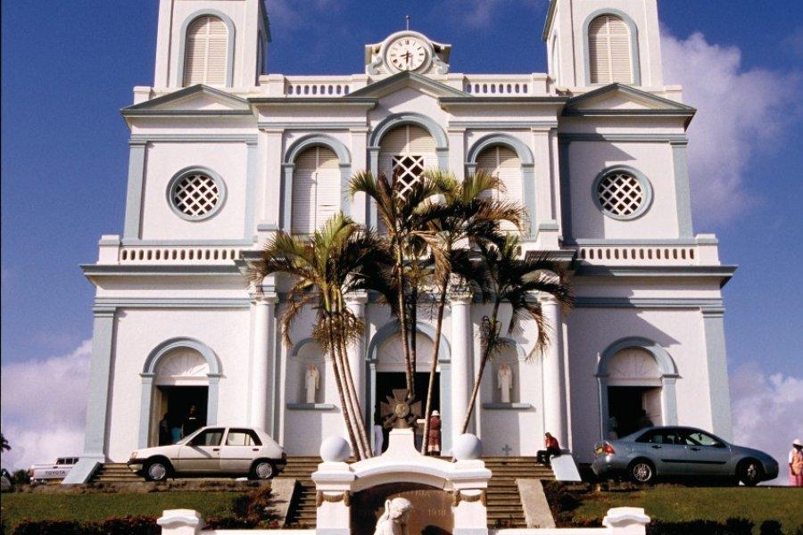Église de Sainte-Marie. (© Vincent FORMICA))