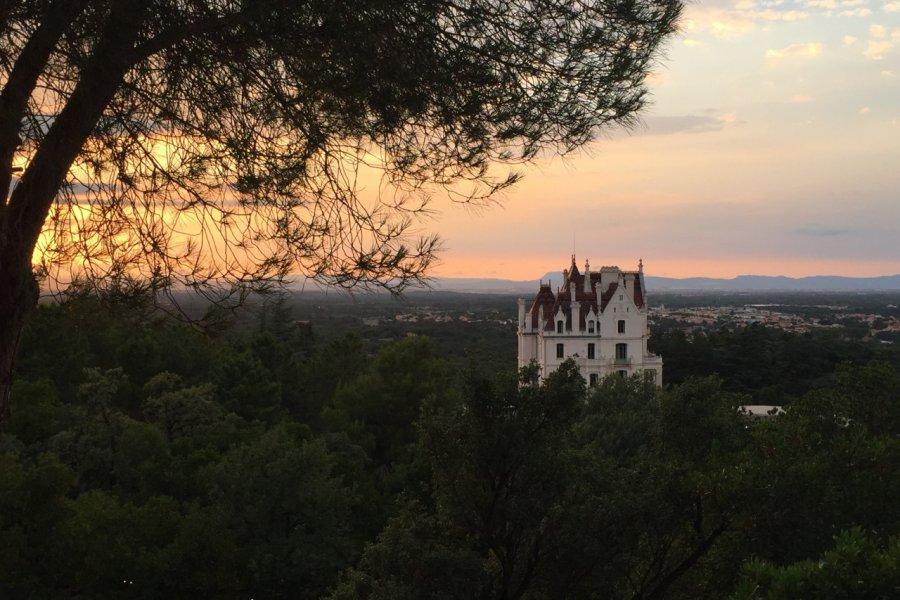 Les déferlantes 2017, château de Valmy (© Yan EVEN))