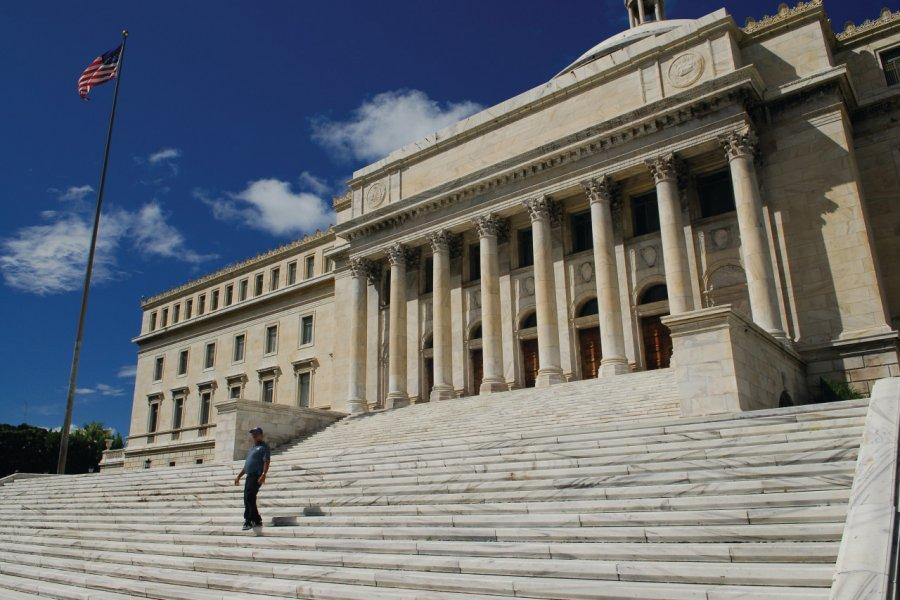 El Capitolio. (© Rubens - Fotolia))