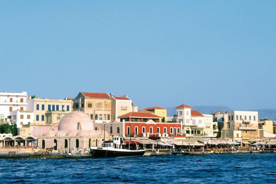 Port vénitien de Hania - La Canée (© Author's Image))