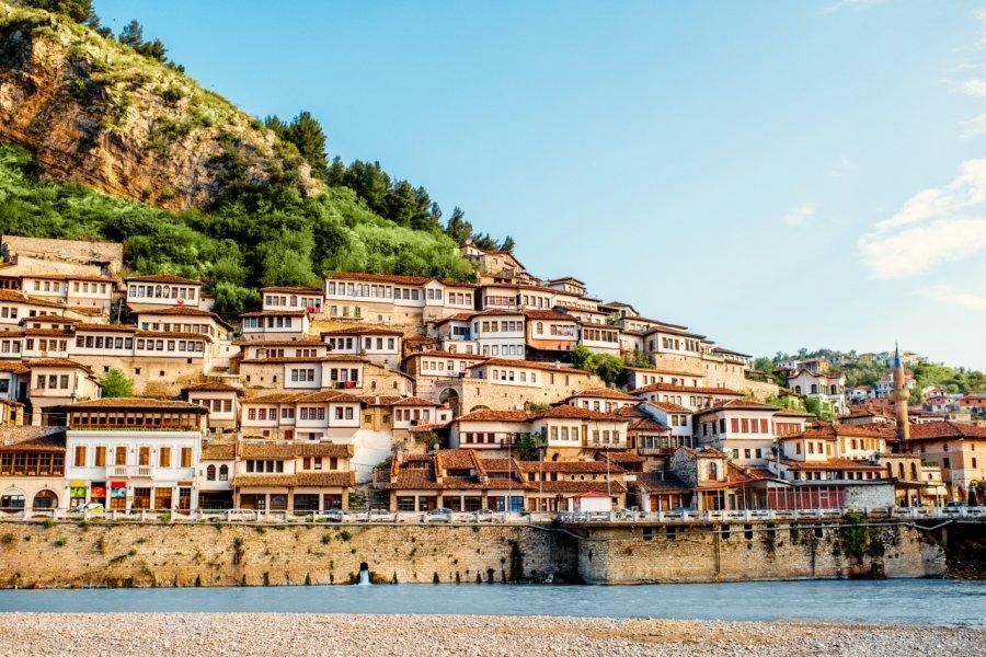 Berat. (© RossHelen - Shutterstock.com))