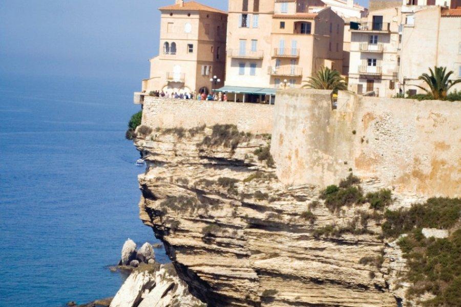Falaises de Bonifacio (© Jethic - iStockphoto.com))