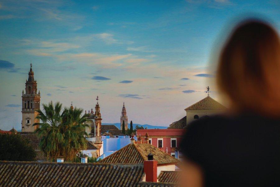 Ecija. (© Office de tourisme d'Ecija))