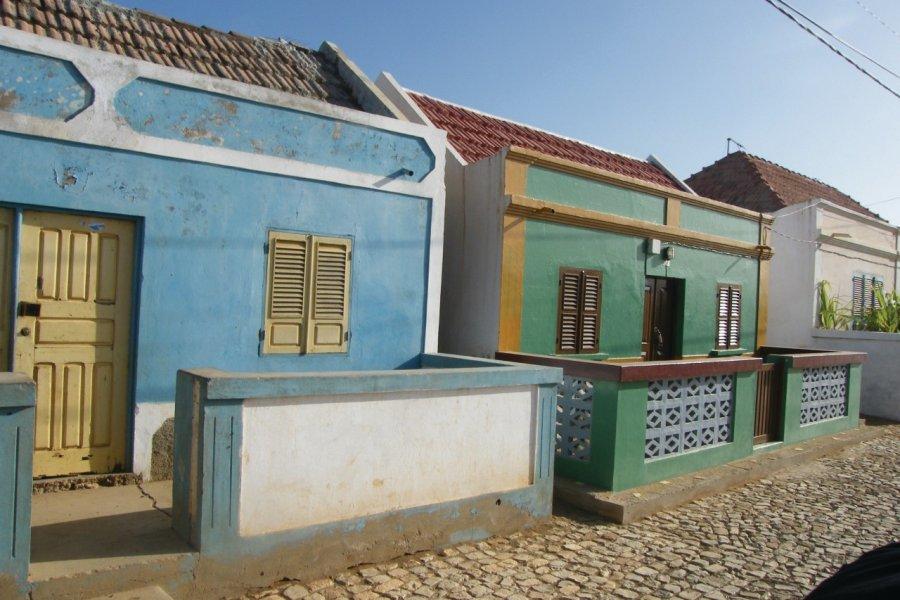 Village de Morro. (© Anca MICULA))