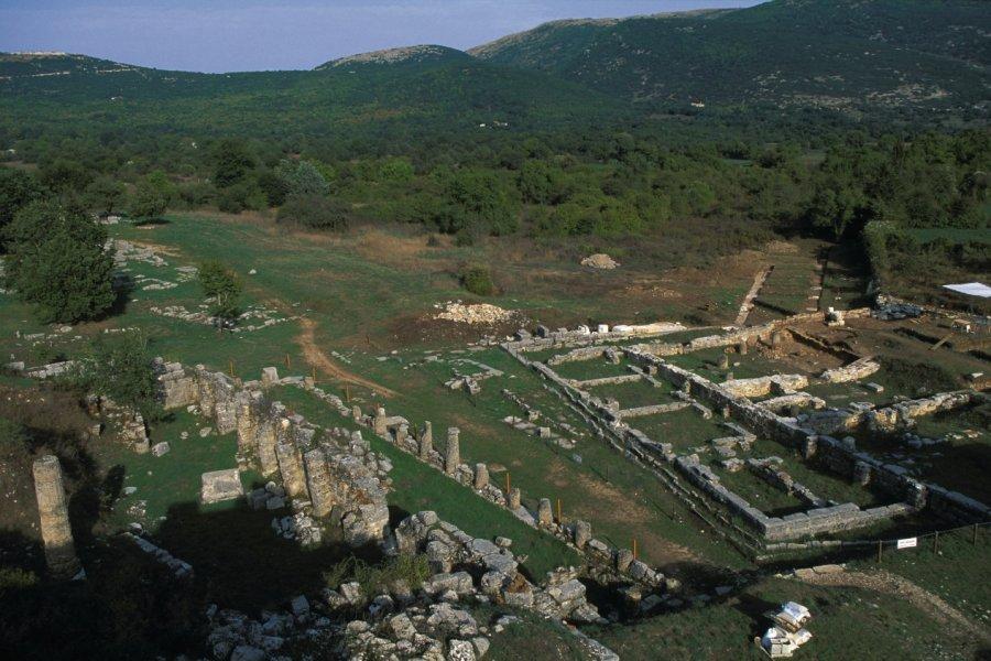 Site antique de Dodone. (© Author's Image))