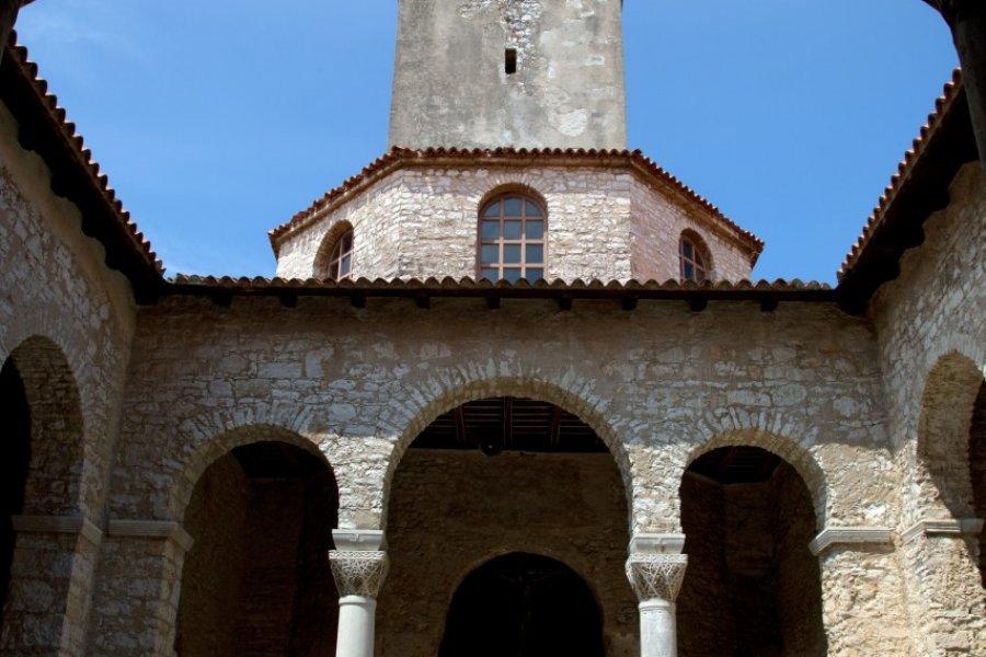 Basilique euphrasienne de Poreč. (© Lik Studio - Shutterstock.com))
