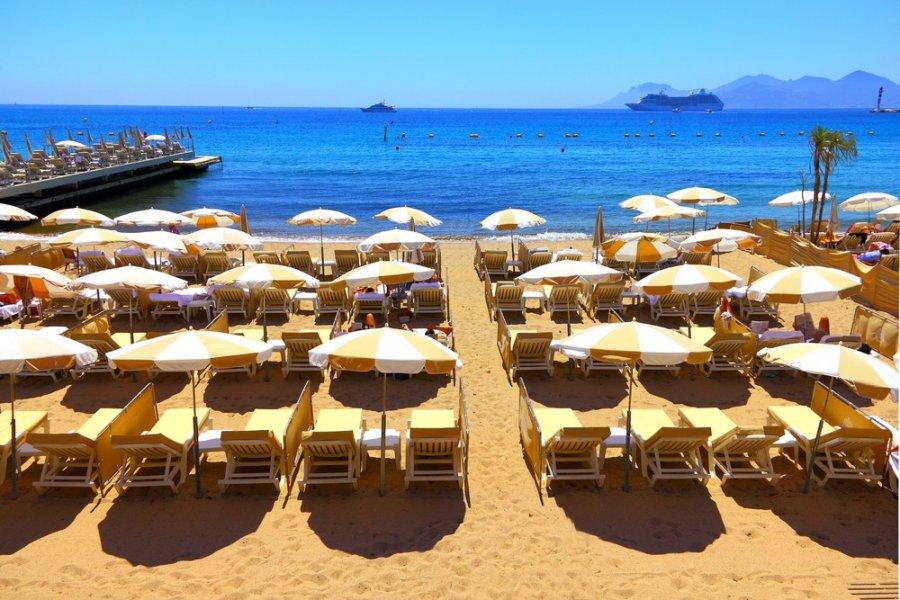 Cannes. (© Mffoto - Shutterstock.com))