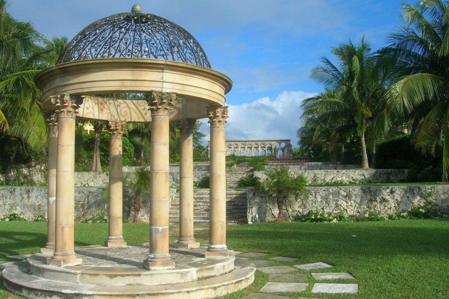 Nassau, Jardin. (© Cebolla4 - iStockphoto.com))