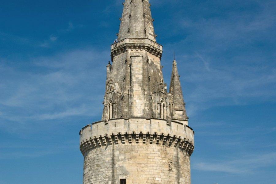 La tour de la Lanterne (© Phooey - iStockphoto.com))
