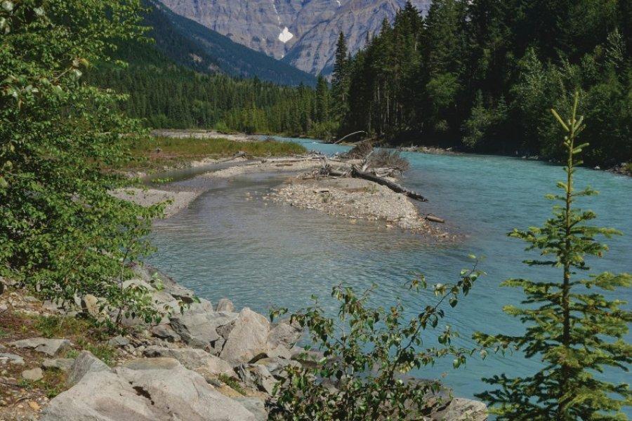 Mount Robson (© goldistocks - iStockphoto.com))