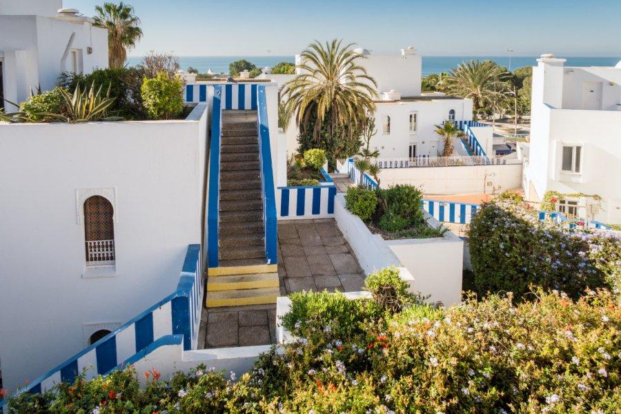 Agadir. (© meino.de - Shutterstock.com))