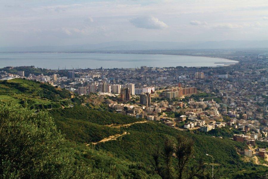 Vue générale d'Annaba. (© Tropicalpixsingapore - iStockphoto))