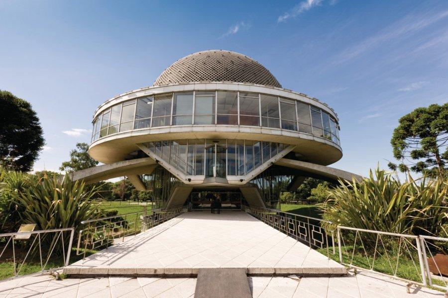 Planetario Galileo Galilei. (© Mlenny - iStockphoto.com))