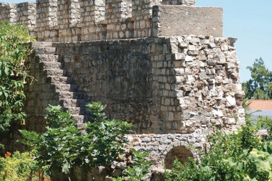 Castelo de Tavira. (© Turismo do Algarve))