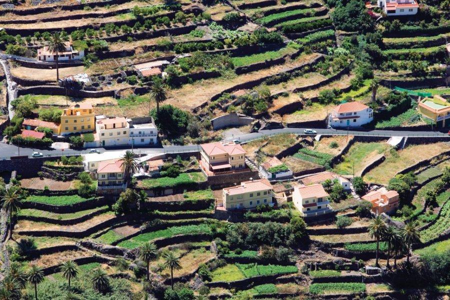 Valle Gran Rey. (© Author's Image))