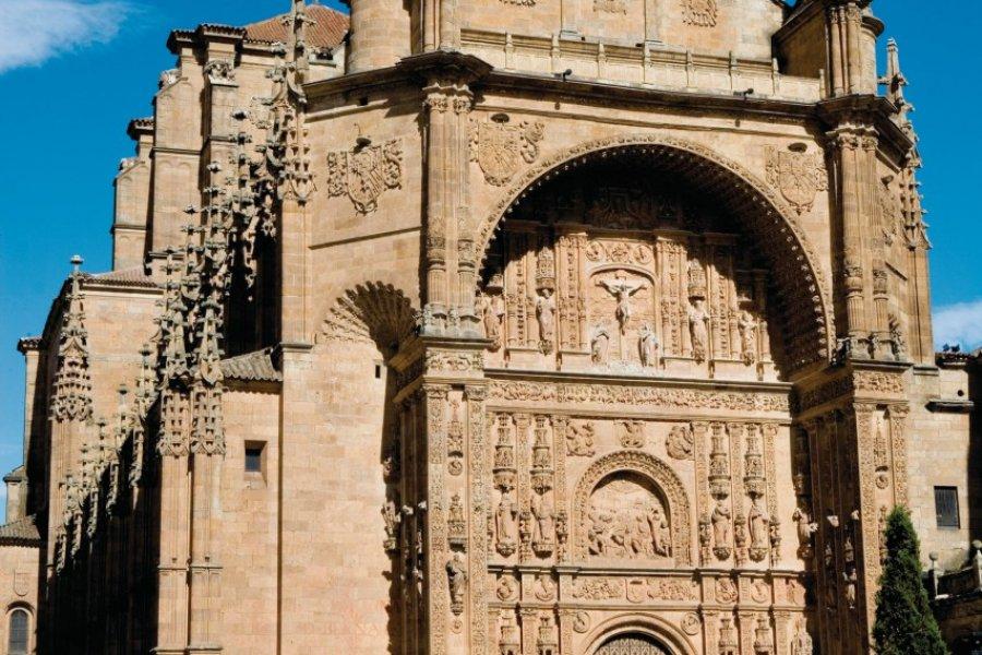 Couvent de San Esteban. (© Author's Image))