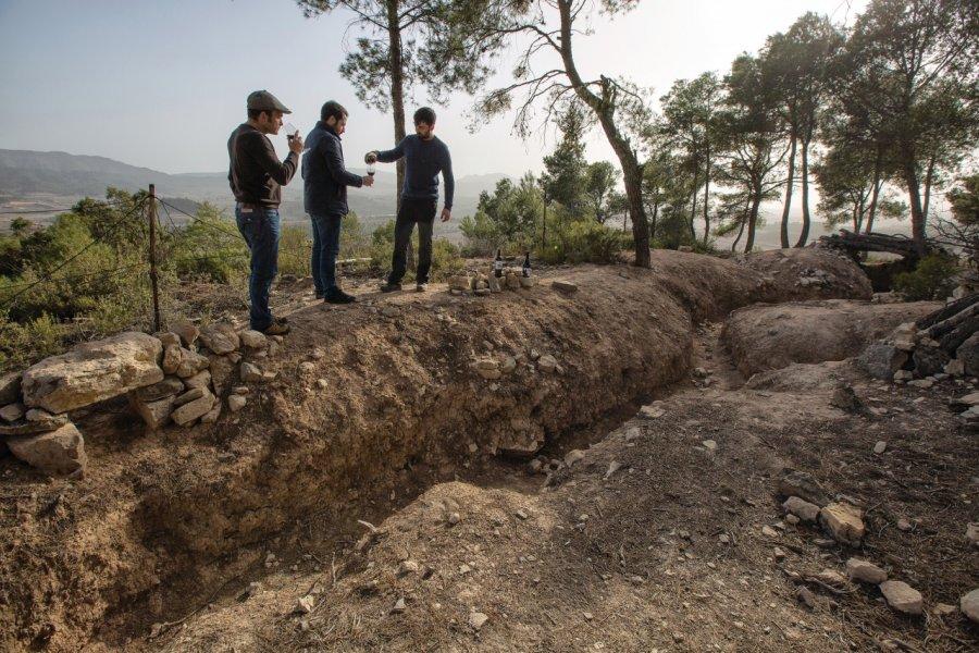 oenotourisme. (© Patronat Turisme Diputació Tarragona - Terres de l'Ebre))