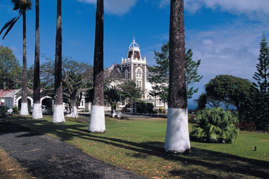 Maison du gouverneur. (© Author's Image))
