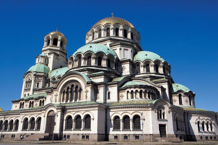 Cathédrale Saint-Alexandre-Nevski. (© Author's Image))