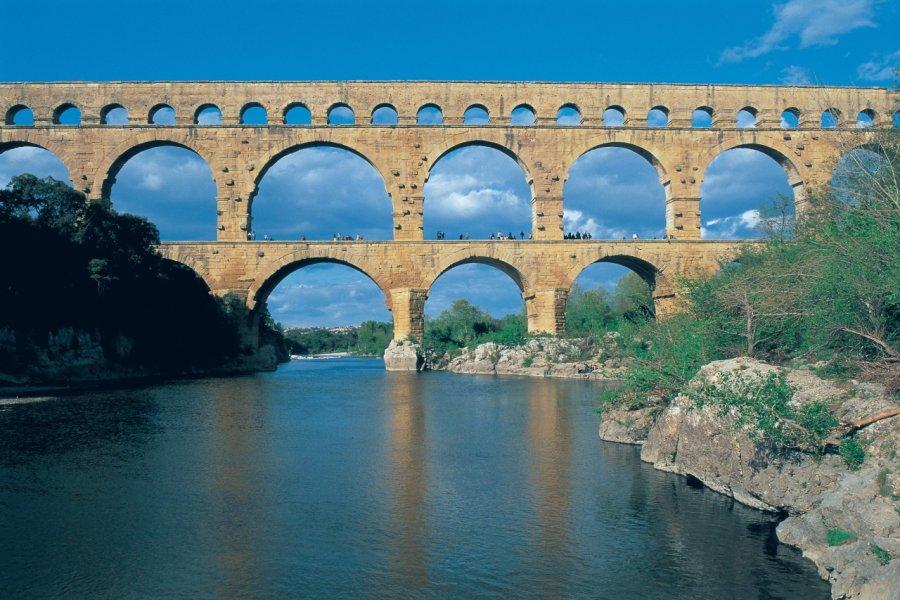 Pont du Gard (© HUGO CANABI - ICONOTEC))