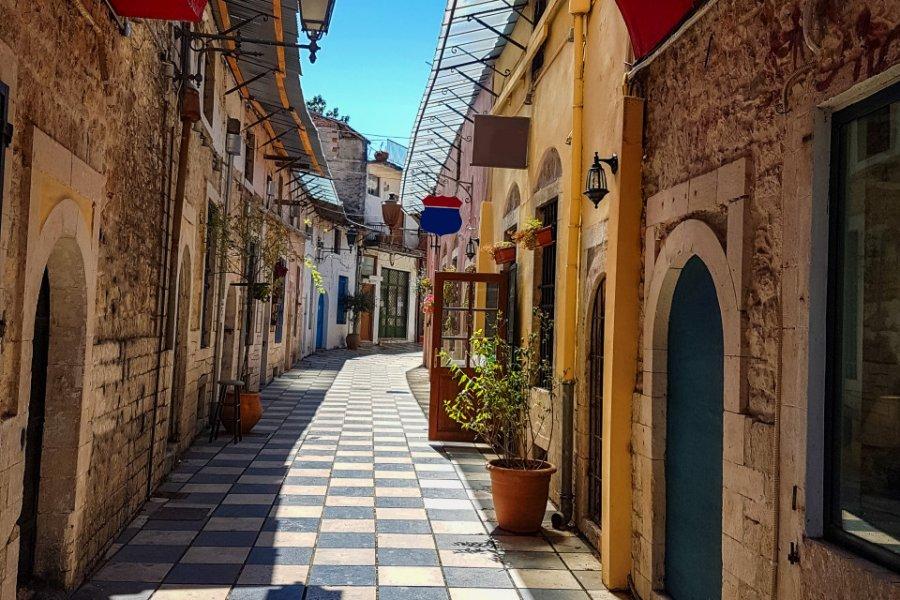 Balade dans la ville de Ioannina. (© sea and sun))