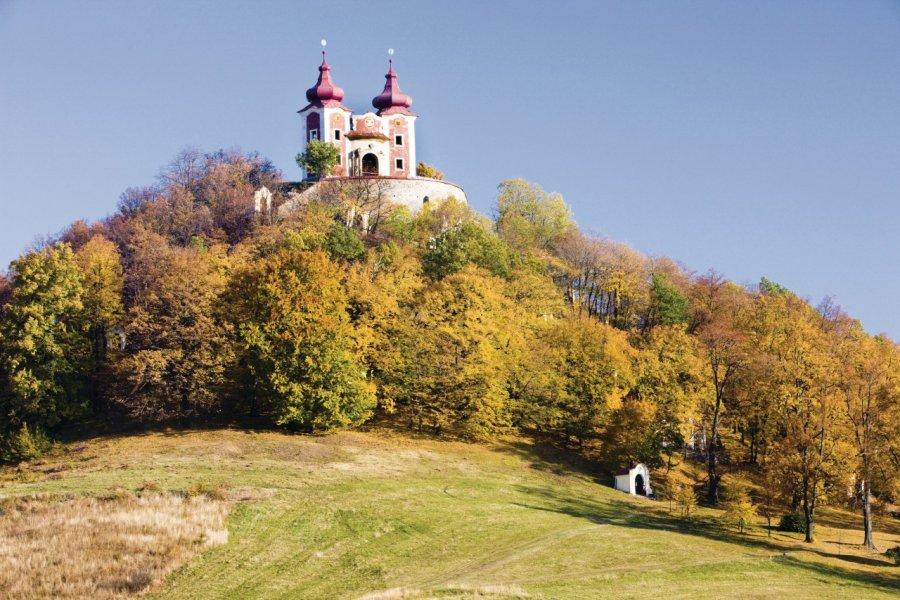 Calvaire de Banská Štiavnica. (© PHB.cz - Fotolia))