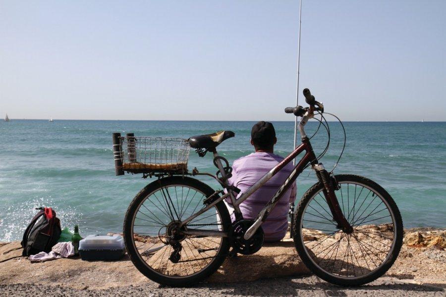 Front de mer. (© Stéphan SZEREMETA))
