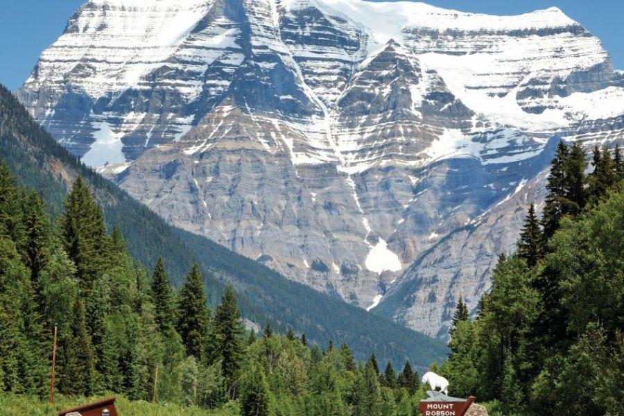 Mount Robson (© fotobeam.de - Fotolia))