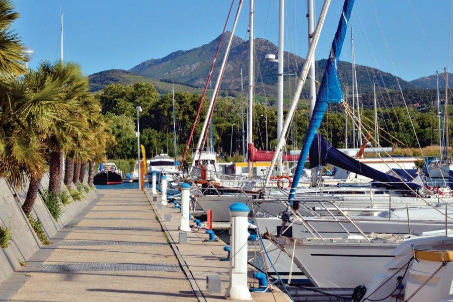 Petit port d'Argelès-sur-Mer. (© Musat - iStockphoto))