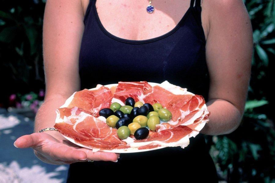 Cuisine de l'île de Hvar. (© Ana NEVENKA - Iconotec))