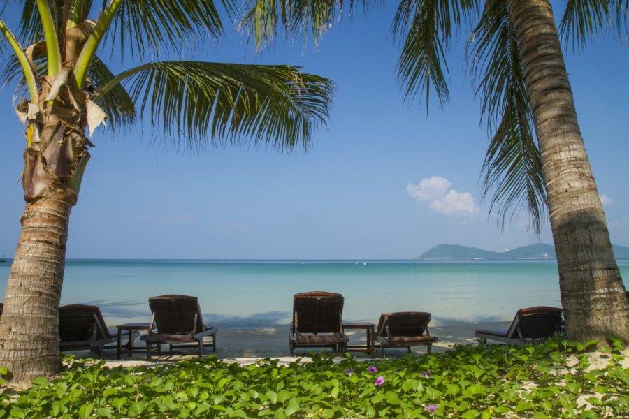 Ao Prao. (© puwanai  Shutterstock.com))